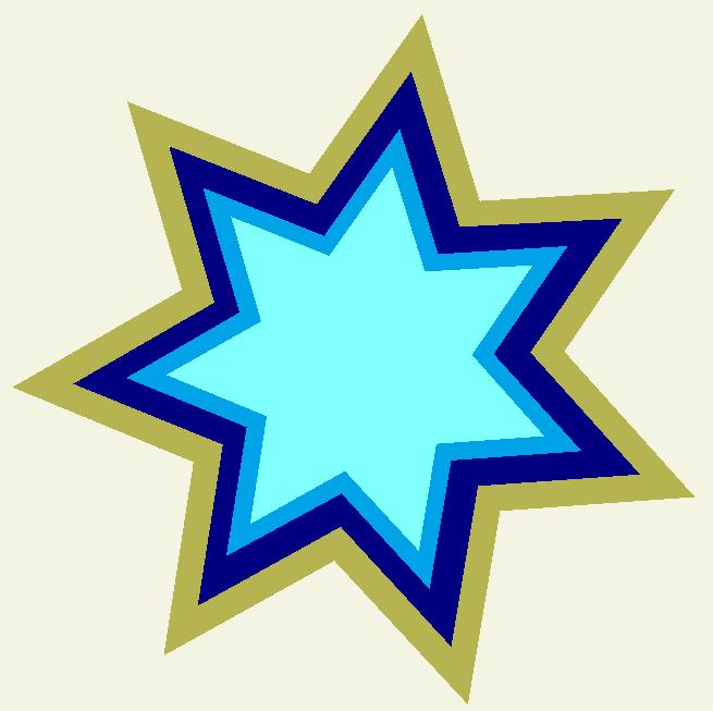 Plantillas De Estrellas Para Decorar.Plantillas Para La Decoracion De Tu Fiesta De Estrellas