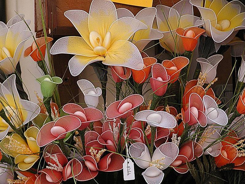 Ideas Para Decorar Con Flores Naturales Y Artificiales