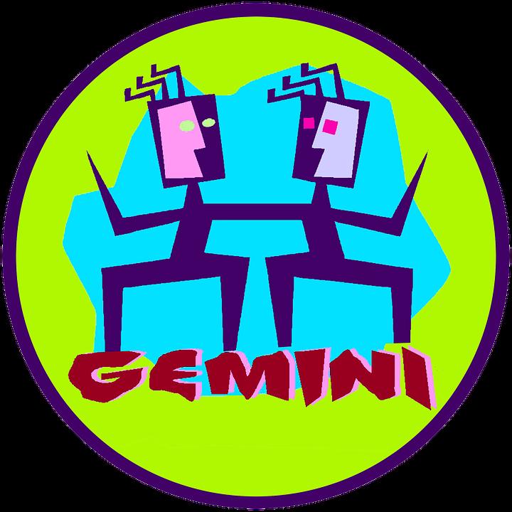 Gemini and Leo compatibility in love