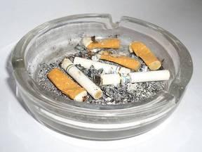 Puntos De Acupuntura Y Auriculoterapia Para Dejar De Fumar