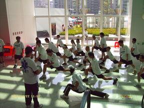 Ejercicios De Fuerza Para Niños Ejercicios Para El Desarrollo Muscular Infantil