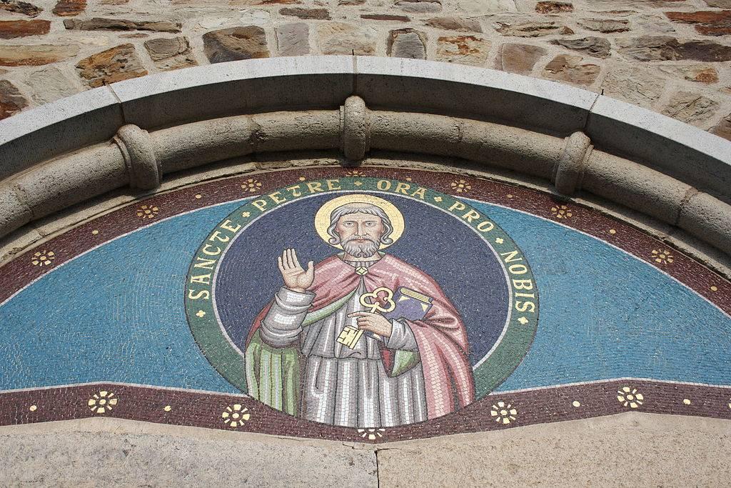Oración A San Pedro Para Cobrar Deudas Innatiacom