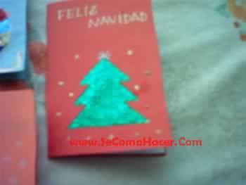 Felicitaciones De Navidad Para Postales.Tarjeta De Felicitacion De Navidad Tarjetas Navidenas